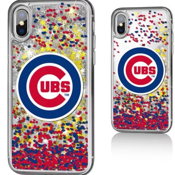 MLB Other - Chicago Cubs iPhone X phone case